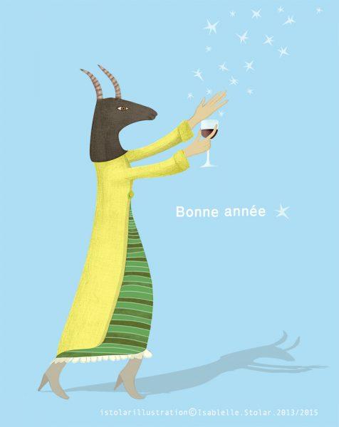 bonne annee merged