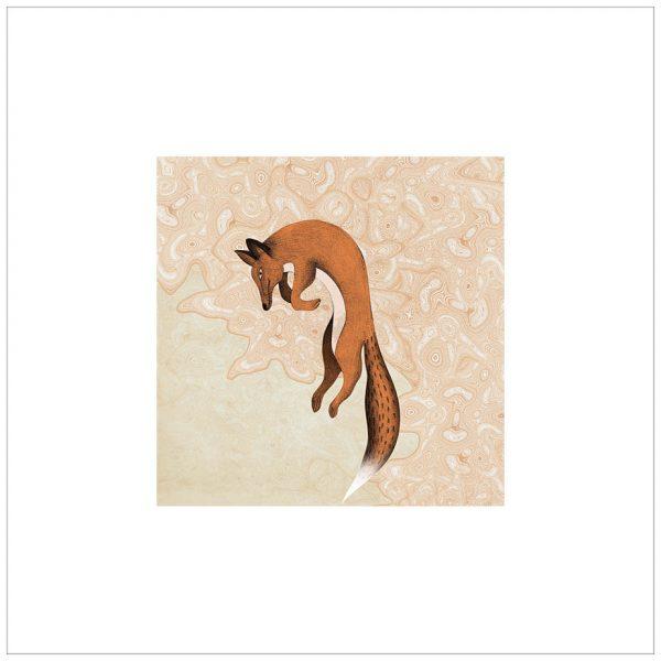 Fox mini 15