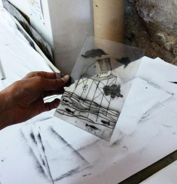 gravure-isabelle-stolar