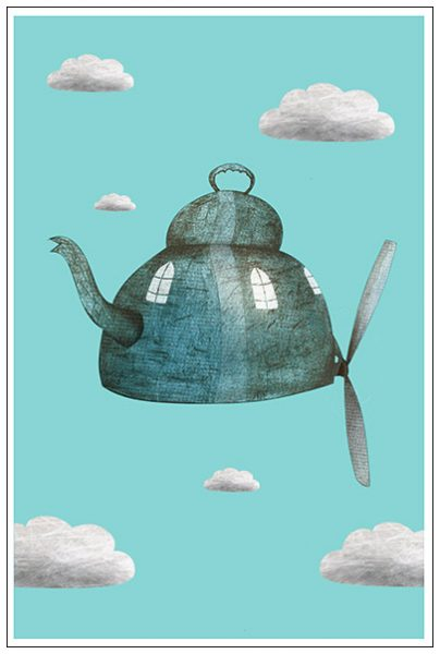 carte kettle 15