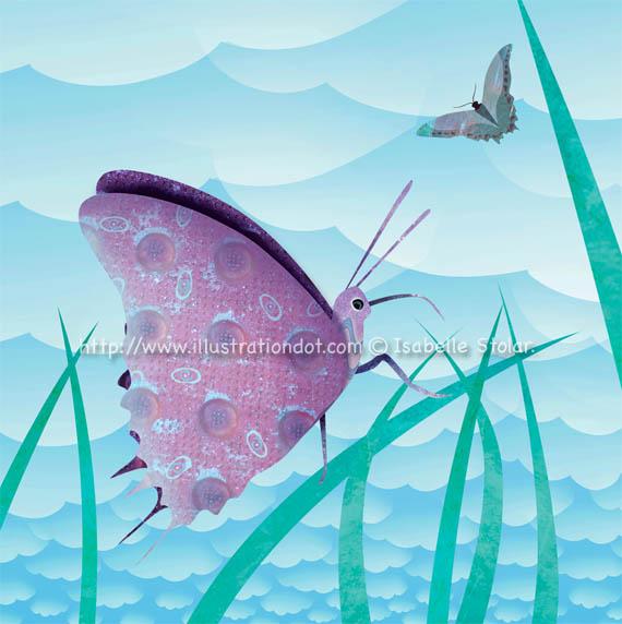 butterfly file