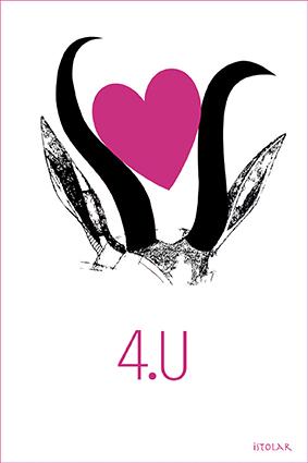 carte valentine pub