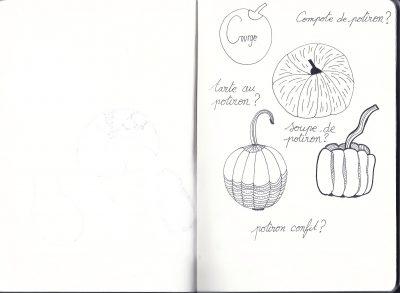 citrouille p 4