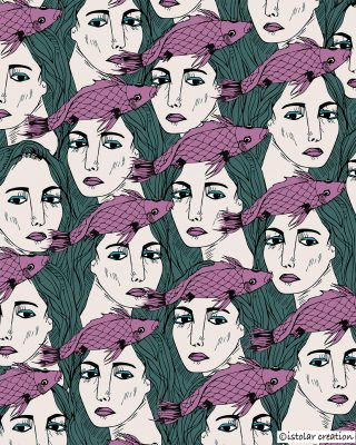 Golshifteh pattern poisson